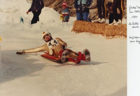 1984 Aosta-Kogler Alfred