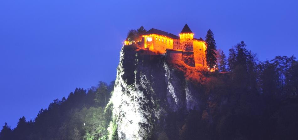 Bleder Burg