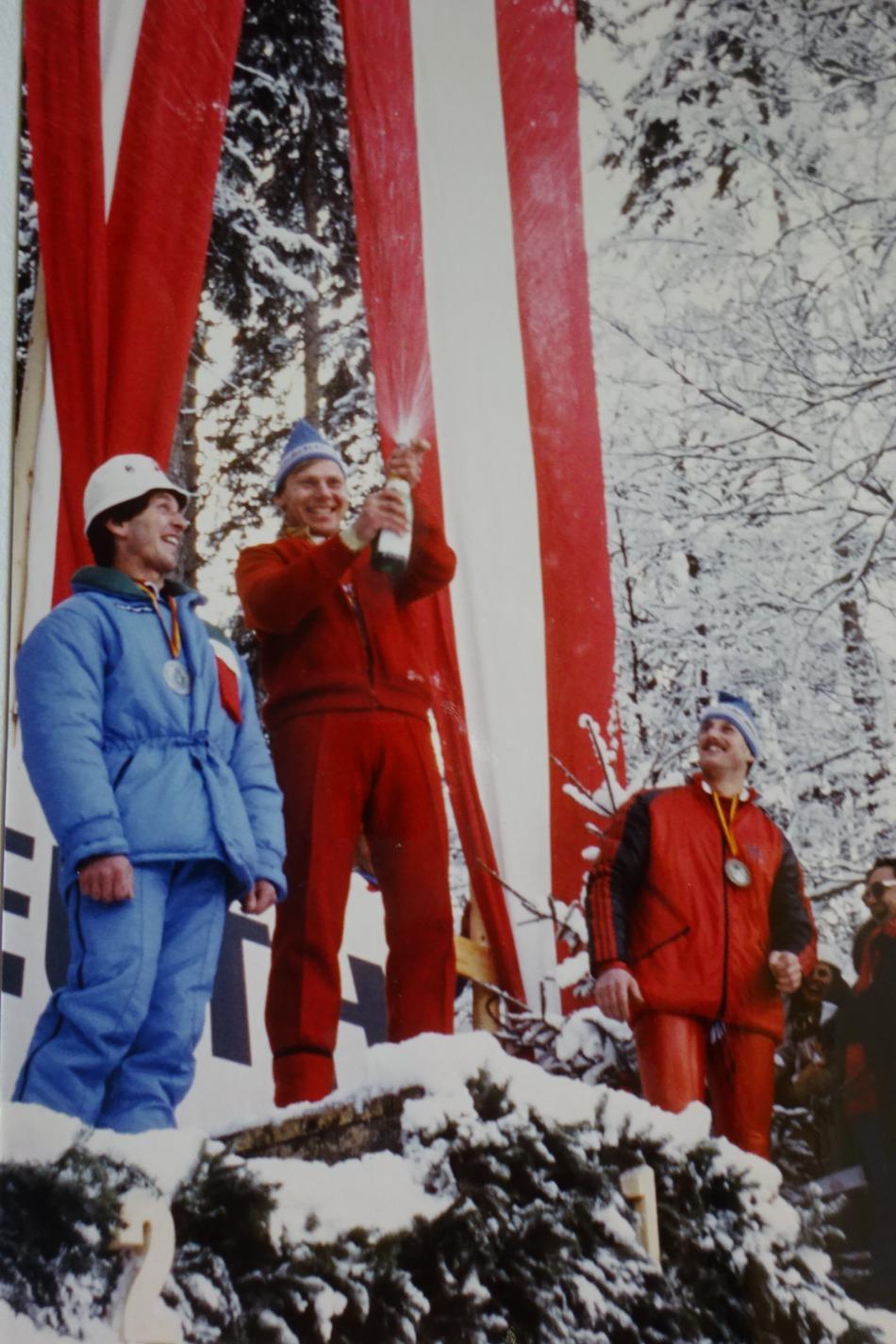 Rodeln_Rodel Austria_Alfred Kogler_Naturbahnrodeln_Weltmeister