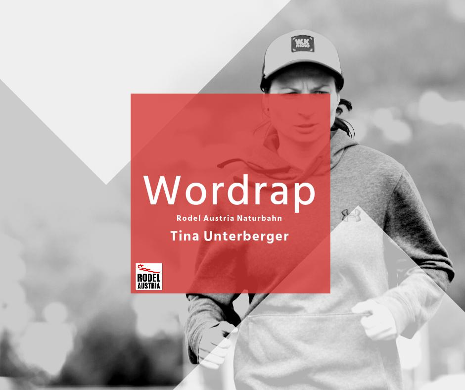 Wordrap mit TinaUnterberger