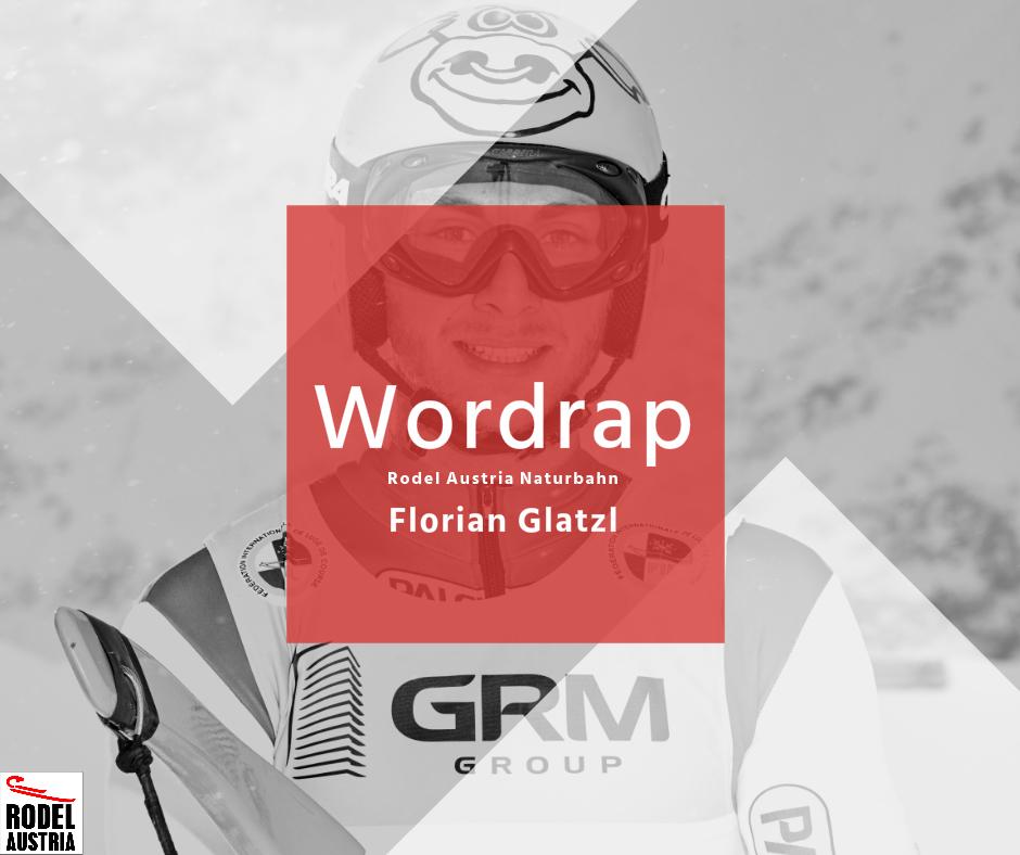 Wordrap mit FlorianGlatzl