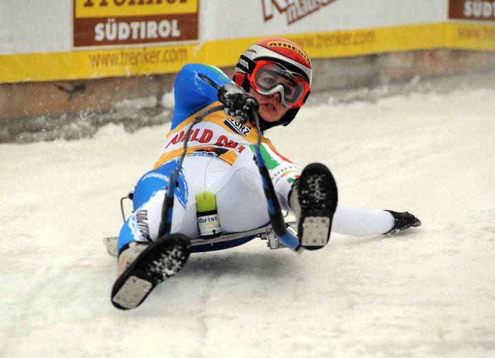 Renate Gietl hat im Rennrodeln auf Naturbahn 15 Weltcupsiege erreicht und zählt damit zu den erfolgreichsten Sportlerinnen dieser Sportart.