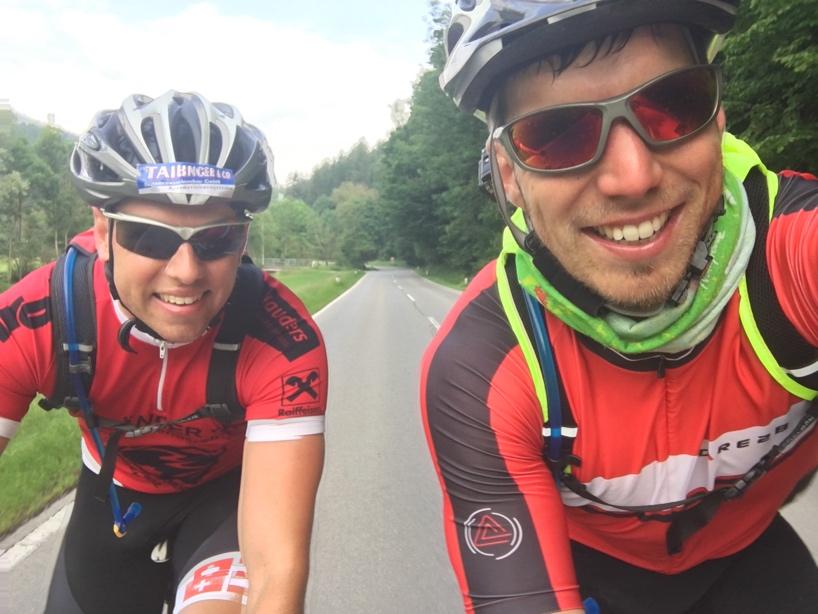 Geschriebenstein – Radtour zum höchsten Berg desBurgenlandes