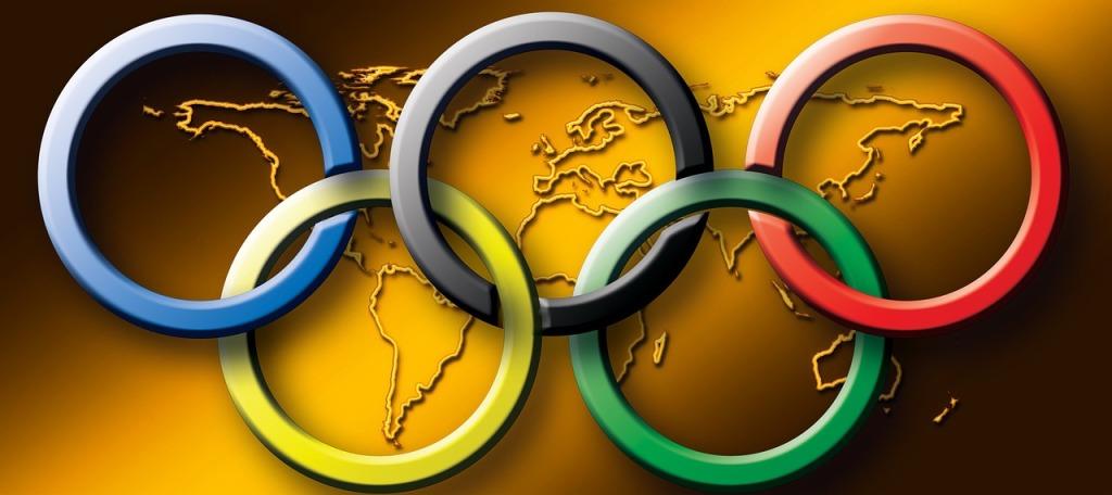 Olympische Ringe-Tirol 2026-Innsbruck